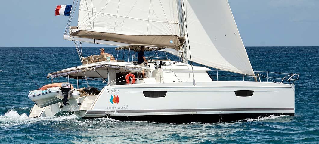 Cruising Class Yacht
