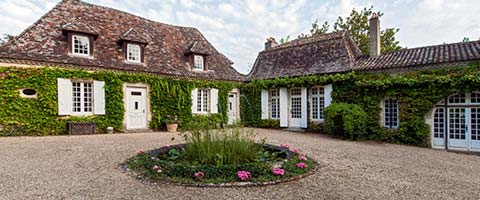 France, Château Alizés destination