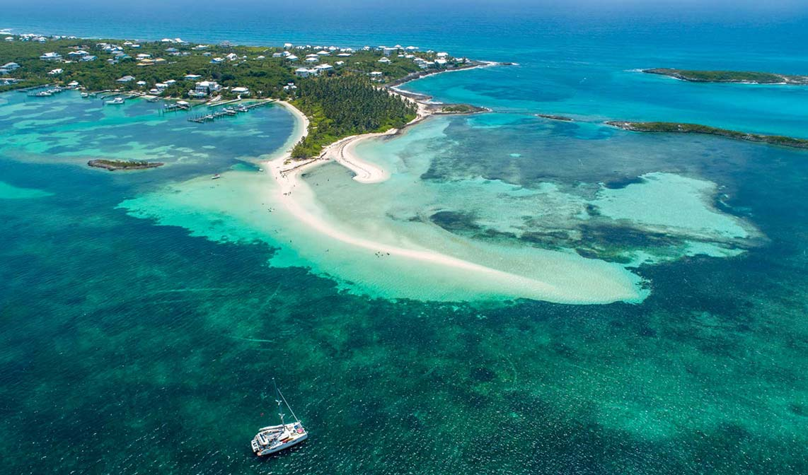 Bahamas, Abacos destination