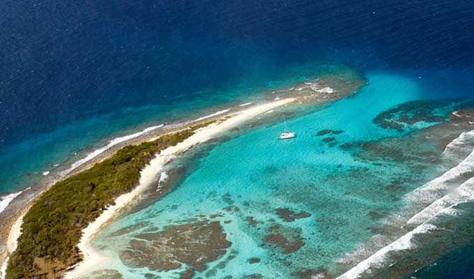 Pelican Villa destination