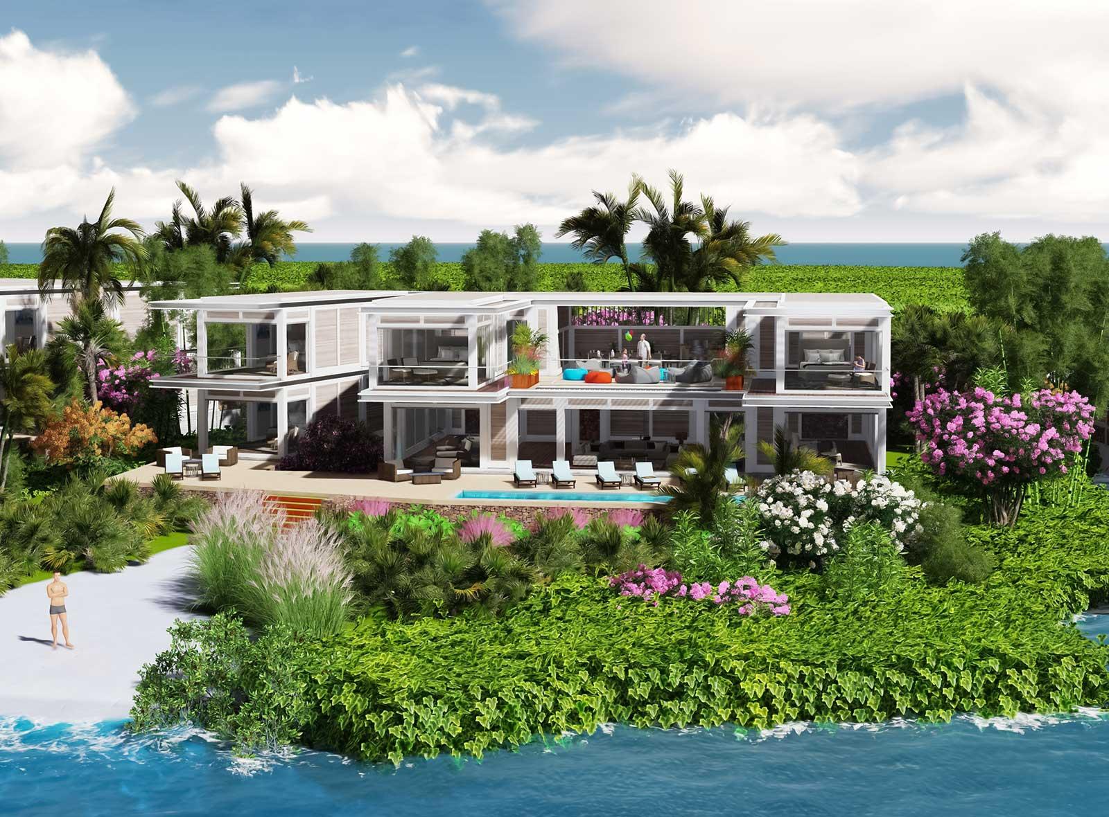 Belize, Placencia