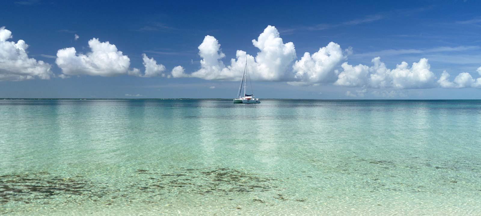 Bahamas, Abacos
