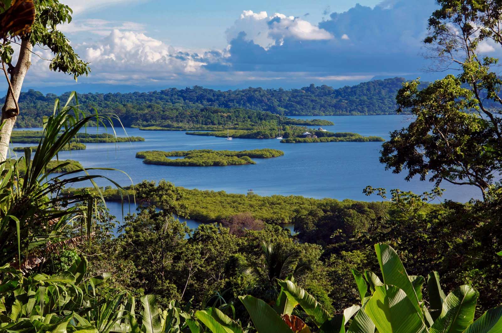 Panama, Bocas del Toro