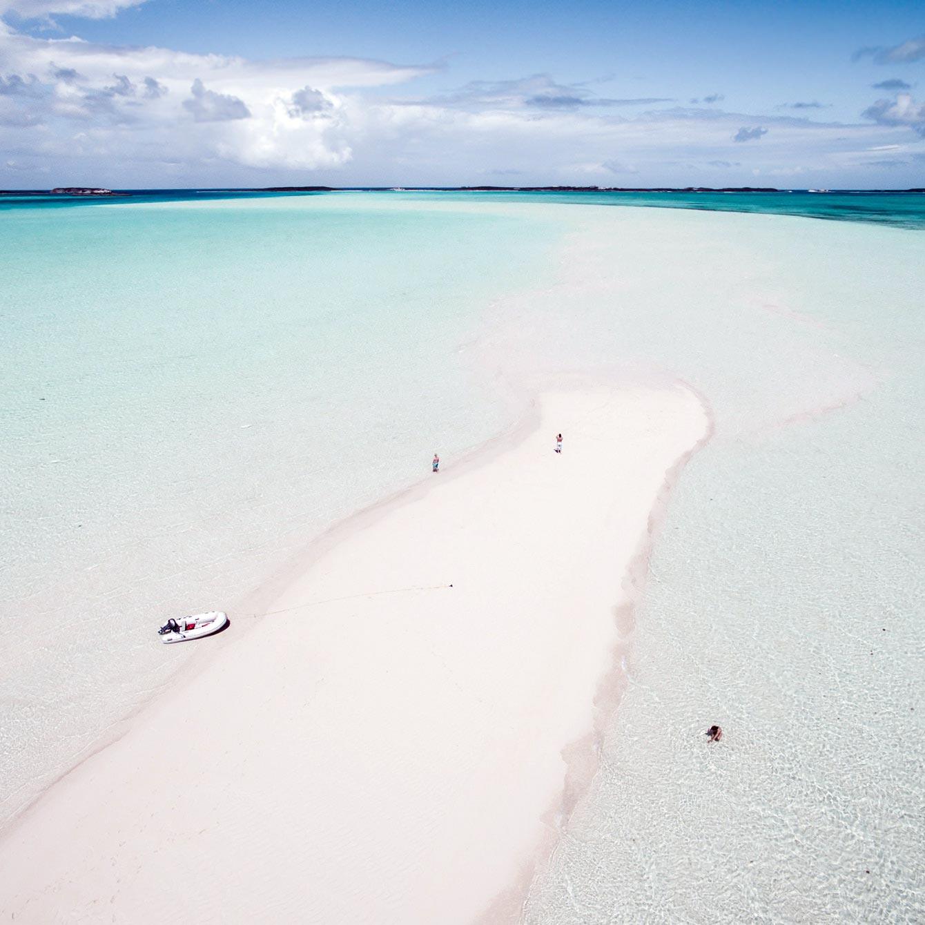 Bahamas, Exumas Vacation