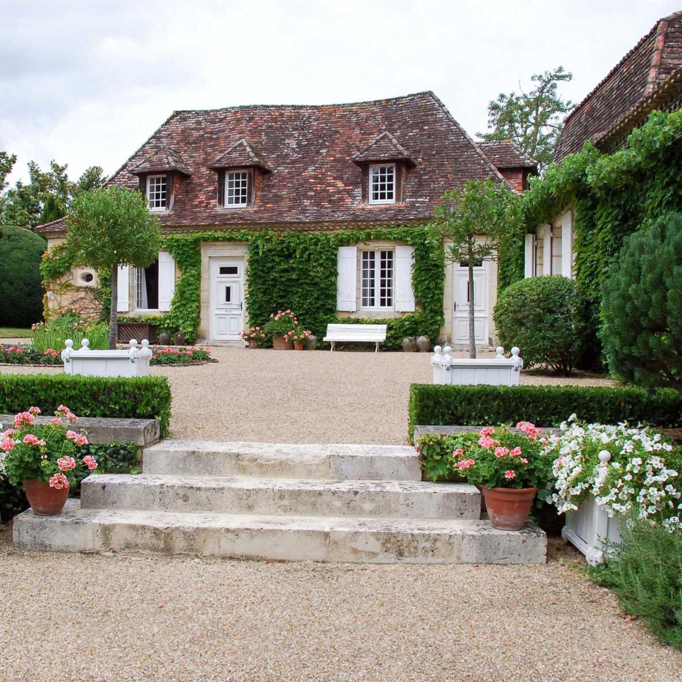 France, Château Alizés Vacation