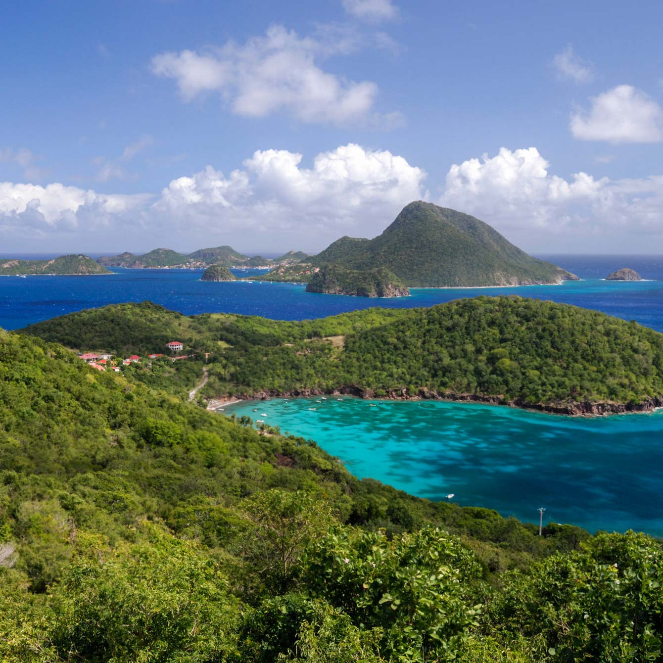 Guadeloupe Vacation