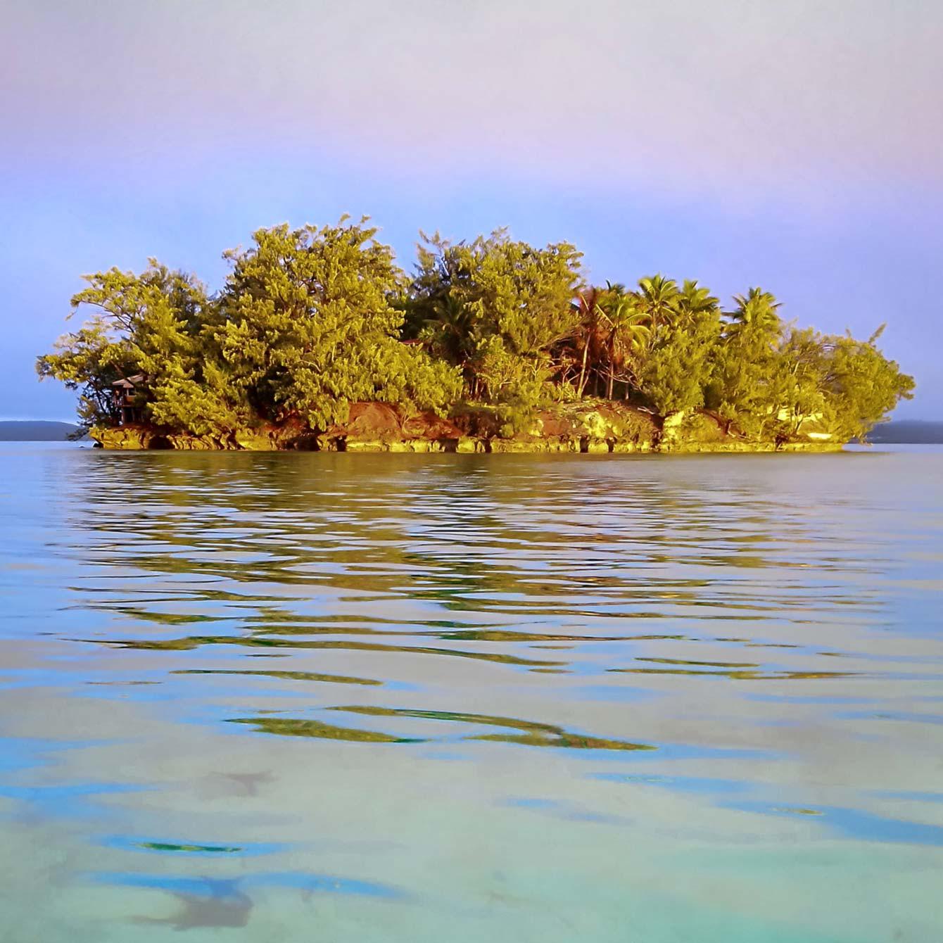 Tonga, Vava'u Group Vacation