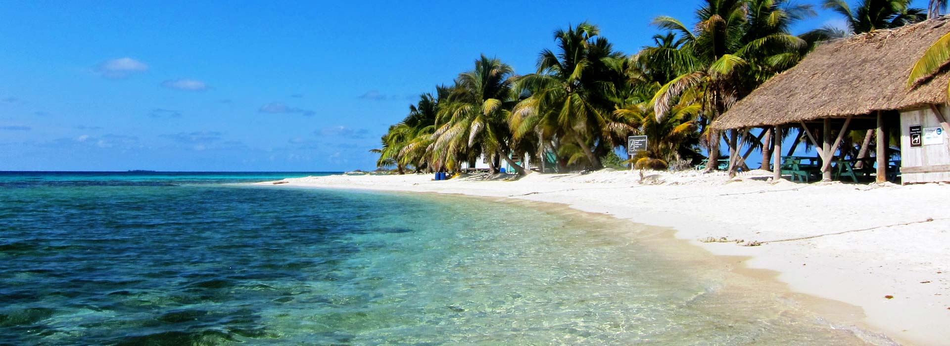 Belize natural beauty